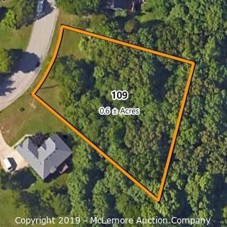 .6± Acre Building Lot Located at 631 East Glenridge Lane
