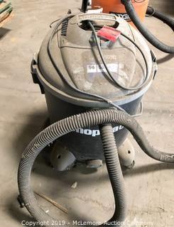 Shop-Vac 14 Gallon Vacuum on Casters