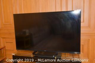 "Sharp 65"" Aquos LCD TV"