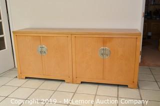 Baker Furniture Side Board