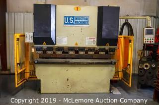 40 Ton Brake Press by Industrial Machinery