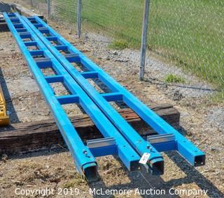 Crane Rails by Gorbel