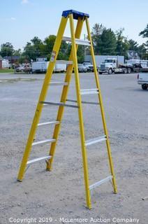 10' Ladder by Michigan Ladder Company