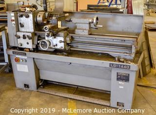 Lathe by Supermax