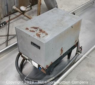 Lochinvan Water Heater Co. Electric Booster Water Heater