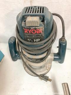 Ryobi Hand Router