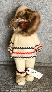 Eskimo Doll from 1960