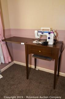 Omega Sewing Machine Table