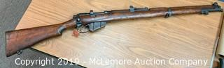 Lithgow SHT.LE III* 1929 Rifle