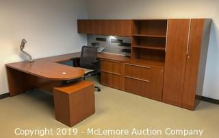 Workstation by Steelcase