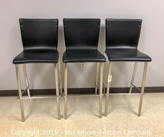 (3) Spectator Chairs