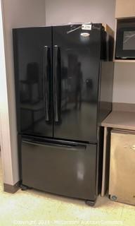 Refrigerator by Whirlpool