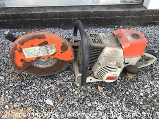 Stihl TS360AVS Concrete Cutoff Saw