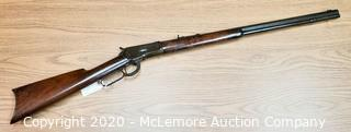 Winchester Model 1982 Lever Action Rifle