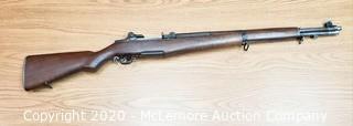 Harrington Richardson M1-Grand Military Rifle