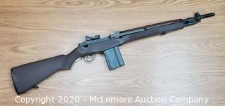 Springfield Armory M1-A Semi-Auto Rifle