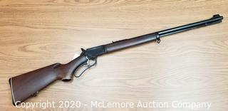 Marlin Golden 39A Lever Action Rifle