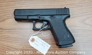 Glock Model 19c Pistol