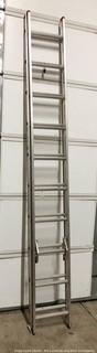 Werner Aluminum 20' Extension Ladder