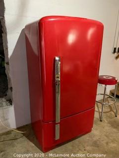 International Harvester Refrigerator
