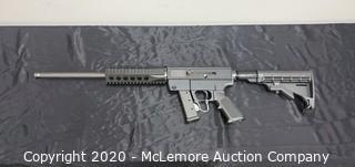 Just Right Carbine 9mm KeyMod Model