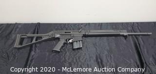 Vulcan Arms V-15 Rifle