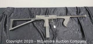 Leinad TM-11/NINE Carbine