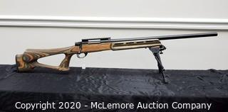 Howa Model 1500 Bolt Action Hunting Rifle