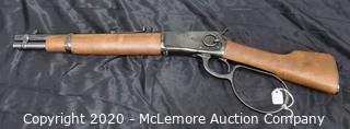 Rosi Ranch Hand Lever Action Pistol