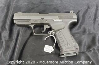 Walther P990 Centerfire Pistol