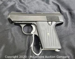 Davis Industries P-380 Centerfire Pistol