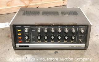 Shure Vocal Master Control Console VA300-C