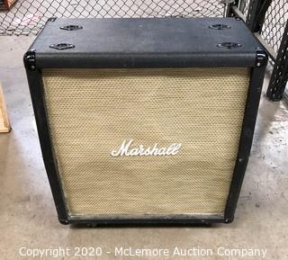 Marshall MG412 Speaker
