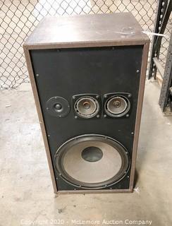 Allen Organ Company HC-12  Speaker