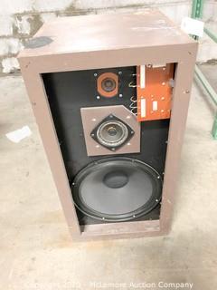 Allen Organ Company HC-10 Speaker