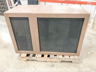 Allen Organ Company Gyrophonic Projector 115T
