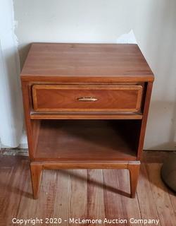 Kent-Coffey Simplex-II Bedside Table