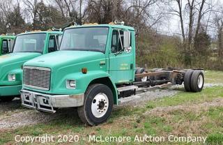 2002 Freightliner FL70 Diesel Truck