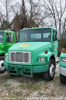 2001 Freightliner FL70 Diesel Truck