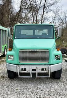 1999 Freightliner FL70 Diesel Truck