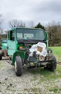 Freightliner FL70 Diesel Truck