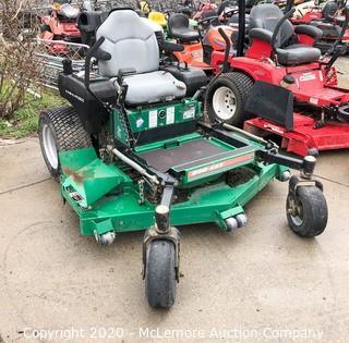 """Textron BOB-CAT 942206 Zero-Turn Mower 60"""" 23 HP"""