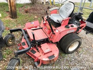 "Country Clipper ""The Boss"" SR1200 Zero-Turn Mower 60"" 27 HP"