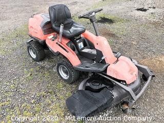 "Husqvarna R220T Riding Mower 48"" 20 HP"