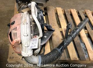 Stihl BR600 Magnum Backpack Leaf Blower