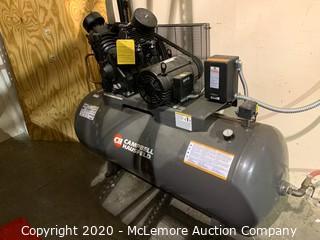 120 Gal Campbell-Hausfeld Air Compressor