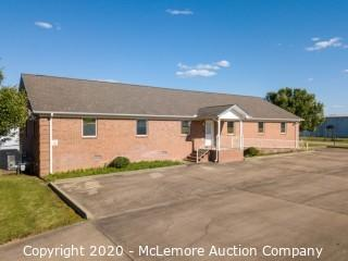27,209± sf Office and Industrial Buildings on 4.78± Acres