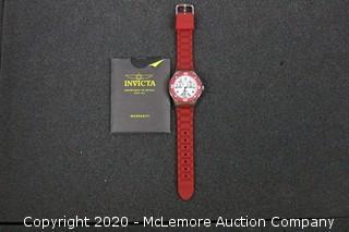 Invicta Angel Lady Model 0701 - Ladies Watch Quartz
