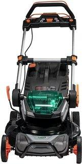 Scotts Outdoor Power Tools 60362S 21-Inch 62-Volt Cordless Self-Propelled Lawn Mower - NOTE: BATTERIES NOT INCLUDED