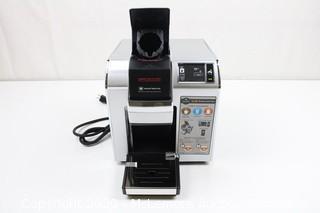 Keurig VUE V1200 Commercial Brewing System, BLACK & SILVER